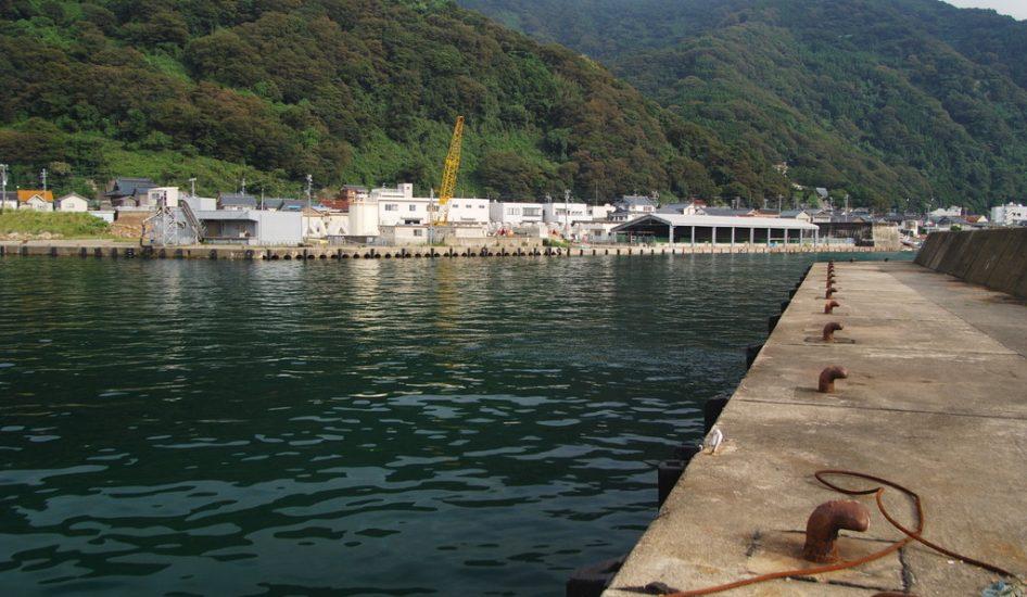 いそ崎漁港