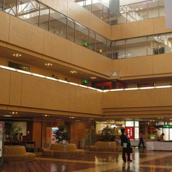 現代建造物