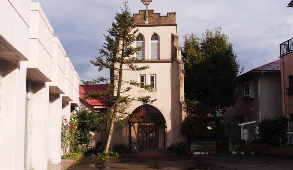 聖三一教会
