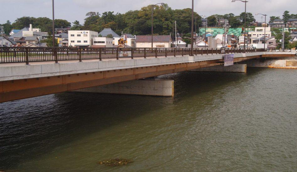 港橋(坂井市)