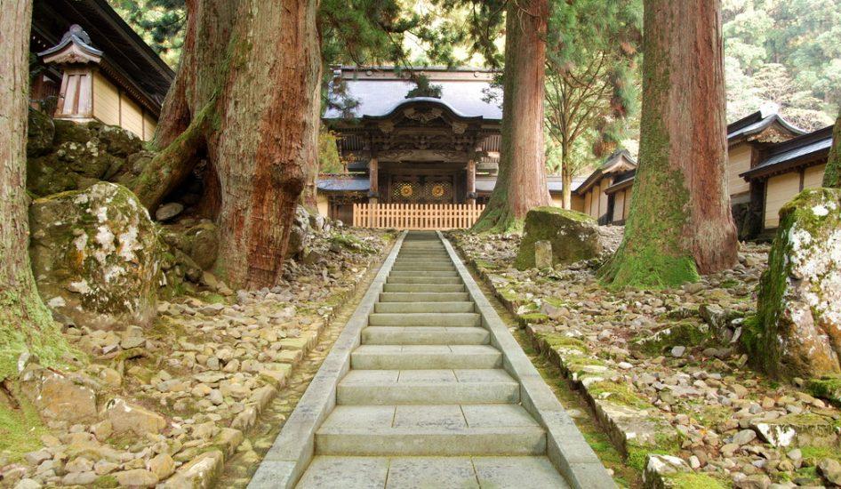 永平寺(永平寺町)