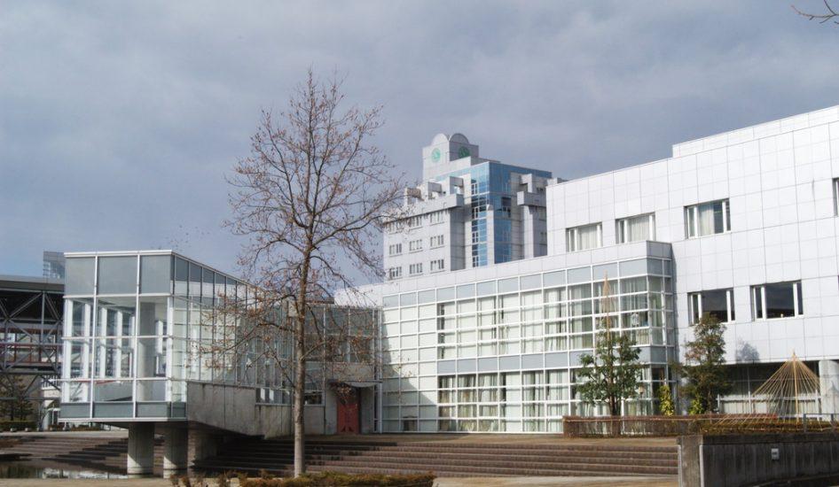 福井県立大学(永平寺町)