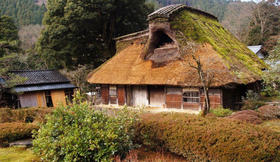 千古の家(坂井市)